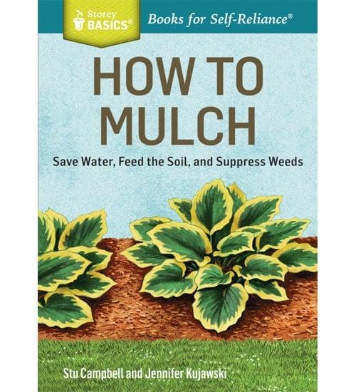How to Mulch Book