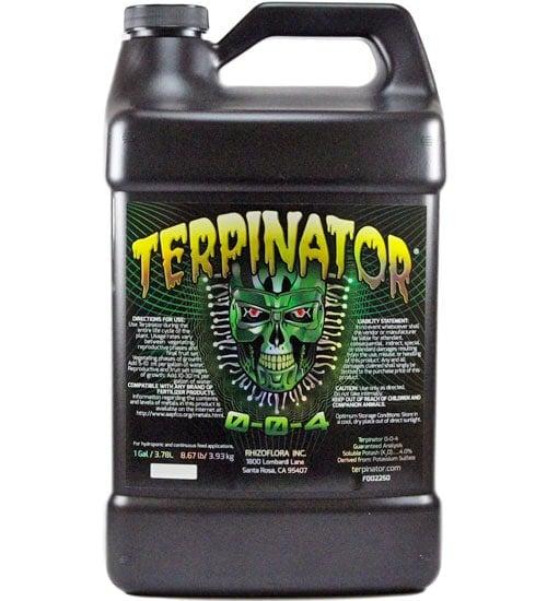 Terpinator Nutrient Additive