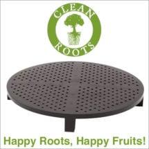 Clean Roots Platform
