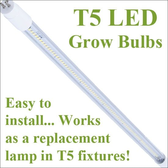 T5 Led Lights To Replace Fluorescent Tubes 2ft 4ft Planet Natural