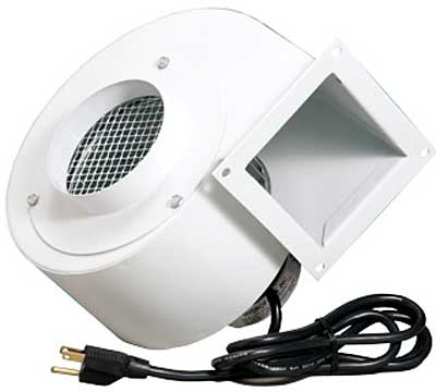 Active Air Blower