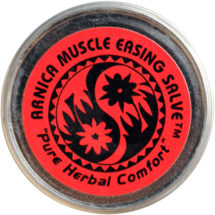 Arnica Muscle Easing Salve 1