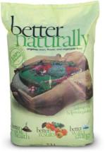 Better Naturally All Organic Fertilizer 1