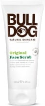 Bulldog Original Face Scrub 1