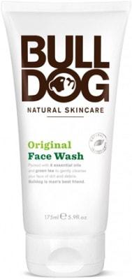Bulldog Original Face Wash 1