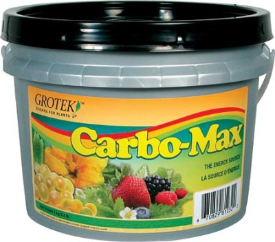 Carbo-Max 1