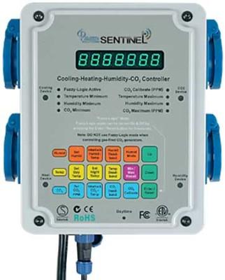 Environmental Controller (CHHC-4) 1