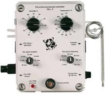CO2 & Environmental Controller (CO2-2e) 1