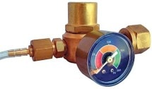 CO2 Expansion Regulator (CO2-EXP) 1