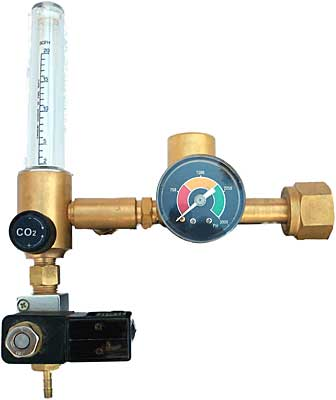 CO2 Regulator (CO2-REG) 1