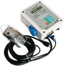 CO2 PPM Controller (CPPM-4) 1