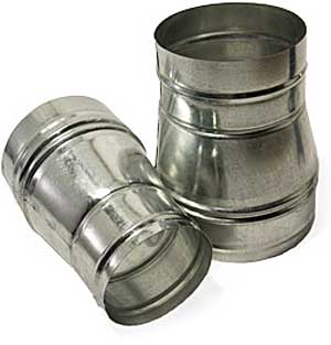 Duct Reducers 1