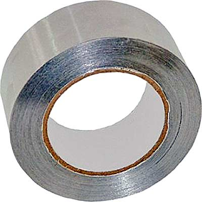 Aluminum Duct Tape 120 Yds Planet Natural