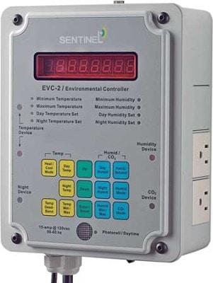 Environmental Controller (EVC-2) 1