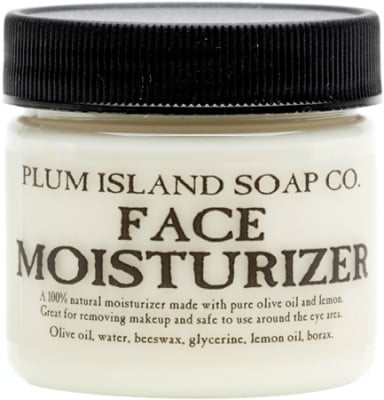 Face Moisturizer (2 oz) 1