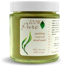 Seaweed Facial Mask 1
