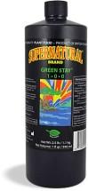 Green Stay 1