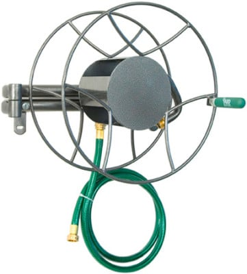 Hose Reel (Wall Mounted) 1