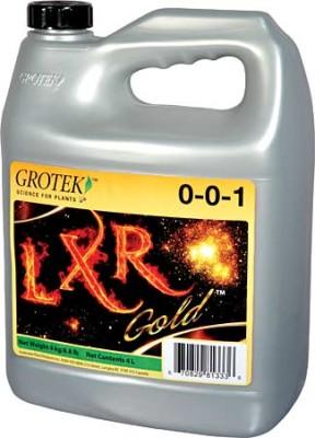 LXR Gold (4-Liter) 1