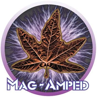 Mag Amped 1
