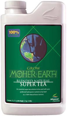 Mother Earth Super Tea Grow 1