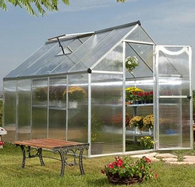 Nature Series Hobby Greenhouse 1