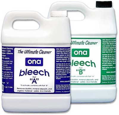 ONA Bleach (Part A & B) 1