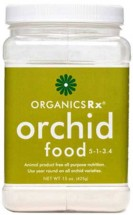 Orchid Food 1