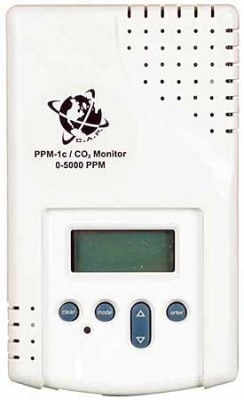 CO2 Monitor (PPM-1c) 1