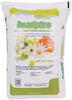 ReadyGro Aeration Formula 1