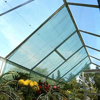 Greenhouse Shade Cloth Kit By Halls Planet Natural