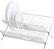 Stainless Steel Dish Rack 1