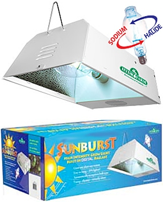 Sunburst Light System 1