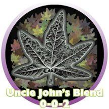 Uncle John's Blend 1