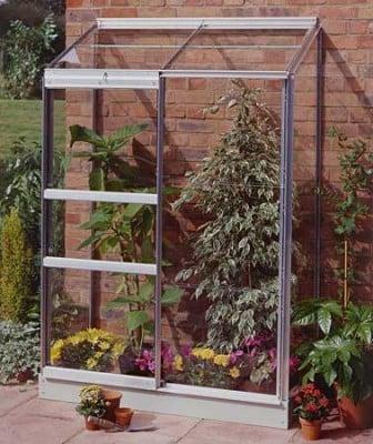 Wall Garden 1