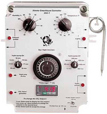 Xtreme Greenhouse Controller (XGC-1e)